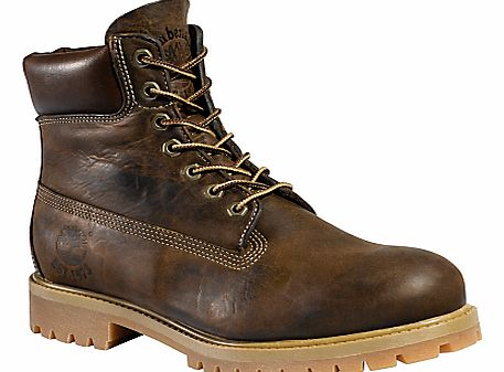 Authentic 6-Inch Boots