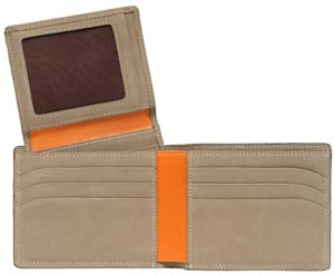 Timberland Billfold ````Sleeker```` Combination Wallet by product image