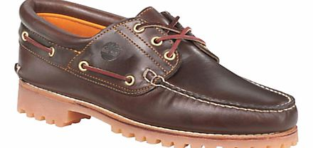 Handsewn Boat Shoes