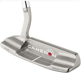 Scotty Cameron Studio Stainless Newport 2.5 Putter