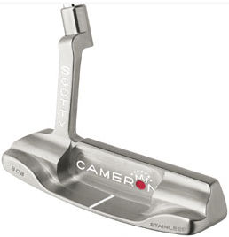 Scotty Cameron Studio Stainless Newport Putter