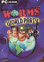 Titus Worms World Party PC
