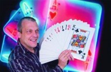 A4 Super Jumbo Playing Cards - CLICK FOR MORE INFORMATION