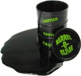 Barrel-O-Slime - CLICK FOR MORE INFORMATION