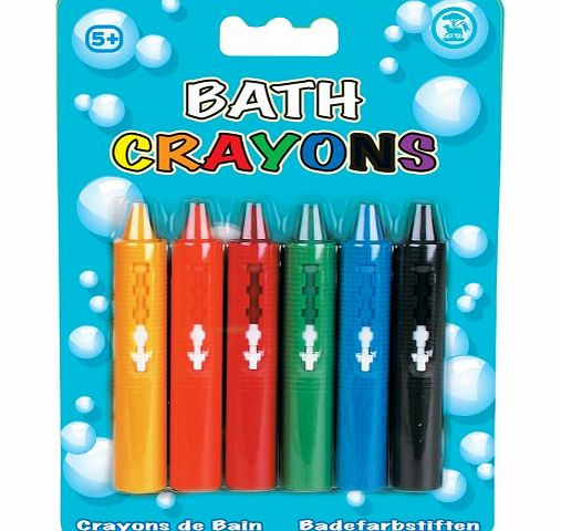 Bath Crayons - CLICK FOR MORE INFORMATION