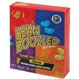 Bean Boozled - CLICK FOR MORE INFORMATION