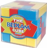 Bedlam Cube - CLICK FOR MORE INFORMATION