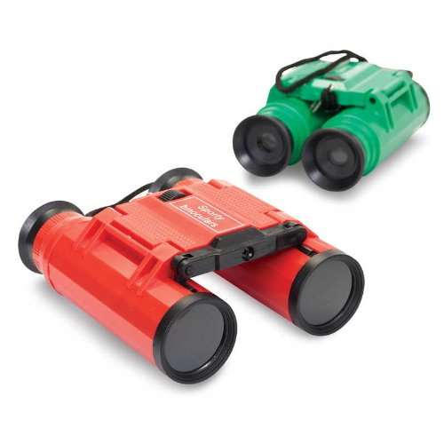Binoculars - CLICK FOR MORE INFORMATION
