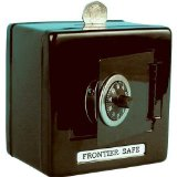 Black Money Box Safe - CLICK FOR MORE INFORMATION