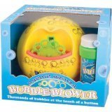 Bubble Machine - CLICK FOR MORE INFORMATION