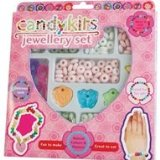 Candy Kit Jewellery Set - CLICK FOR MORE INFORMATION