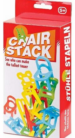 Chair Stack Game - CLICK FOR MORE INFORMATION