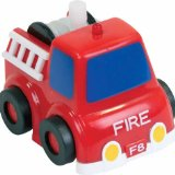 Clockwork Fire Engine - CLICK FOR MORE INFORMATION