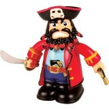Clockwork Pirates Sharpener - CLICK FOR MORE INFORMATION