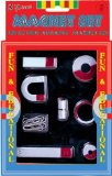 Eight Piece Magnet Set - CLICK FOR MORE INFORMATION