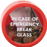 Emergency Money Box - CLICK FOR MORE INFORMATION