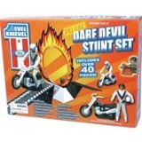 Evel Knievel Dare Devil Set - CLICK FOR MORE INFORMATION