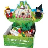 Fairytale Finger Puppet - CLICK FOR MORE INFORMATION