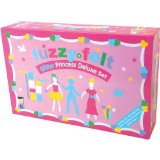 Fuzzy Felt Glitter Princess Set - CLICK FOR MORE INFORMATION