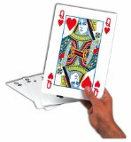 Giant Playing Cards - CLICK FOR MORE INFORMATION
