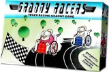 Granny race game or Granny racer game - CLICK FOR MORE INFORMATION