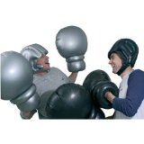 Inflatable Boxing Set - CLICK FOR MORE INFORMATION