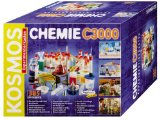 Kosmos 645014 Chemie C 3000 - CLICK FOR MORE INFORMATION