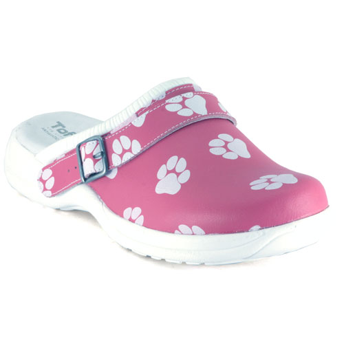 Bright Pink Shoes Size