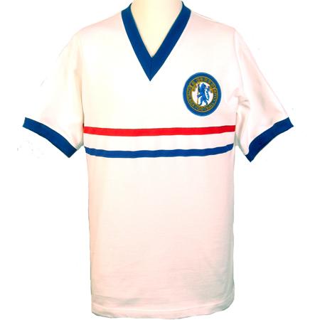 Maglia Chelsea 1961/62