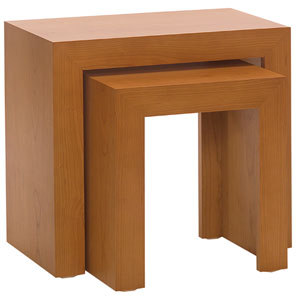 Tokyo Nest Of Tables Cherrywood Furniture Store Review