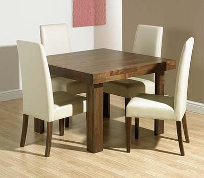 tokyo square dining table 110cm and 4 dining review compare