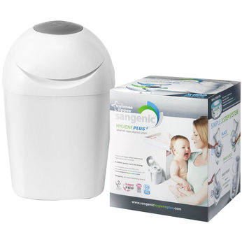 Sangenic Plus Nappy Wrapper Tub