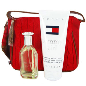 tommy Girl Gift Set 50ml