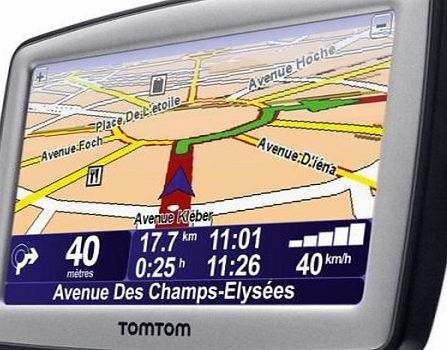 TomTom ONE XL WE product image