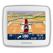 tomtom Start Sat Nav System / White (Europe)