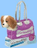 NINTENDOGS CARRY-ALONG-TOTE-FASHION NINTENDOGS
