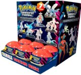Tomy Pokemon Blockbuster Series I Gacha Capsule Action figure ...