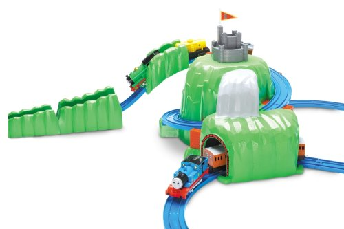 Tomy Thomas & Friends Motor Road & Rail - Roller Coaster Mountain