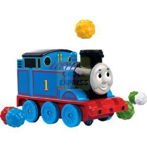 Thomas Activity Toys