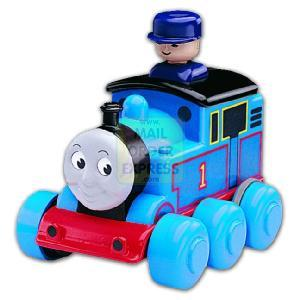 Thomas Push N Go