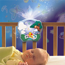 Tomy Winnie The Pooh Moonlight Dreamshow product image