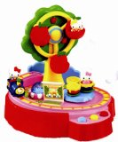 Hello Kitty Apple Play Garden