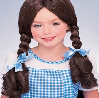 Top DOROTHY WIG CHILD AND ADULT product image