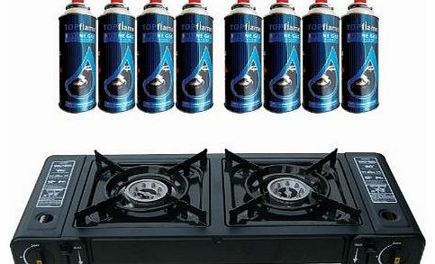 camping gas stoves