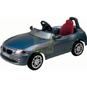 Tot Cars Bmw Z4 Pedal Car Review Compare Prices Buy Online