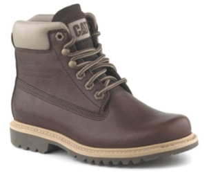 Caterpillar Womens Moody Nubuck