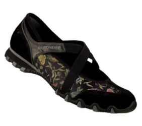 Skechers Bikers Waterlily