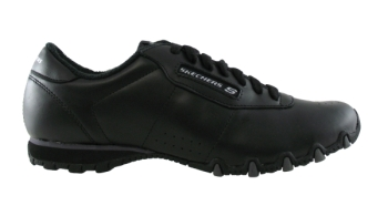 Skechers Bikers Womens Real Deal