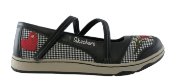 Skechers Soulmates Reality Check