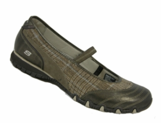 Skechers Womens Bikers Newbie